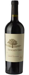 Tangley Oaks Cabernet Sauvignon 2012 750ml